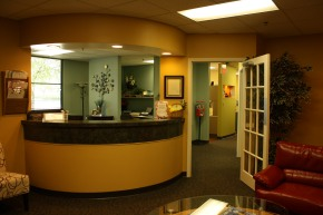 Browse through our office virtual tour!